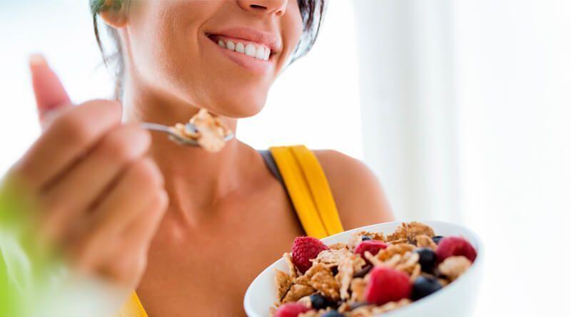 Você é Aquilo Que Come: 8 Passos para Uma Alimentação Saudável