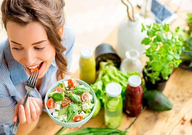 6 dicas para manter um relacionamento saudável com os alimentos