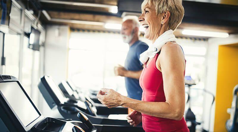 Exercícios regulares melhoram sua memória e função cerebral