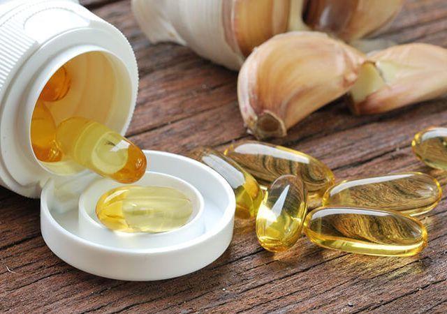 Suplementos de alho – Quais são seus benefícios?