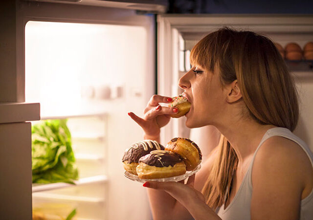 Como lidar com o distúrbio alimentar durante uma pandemia